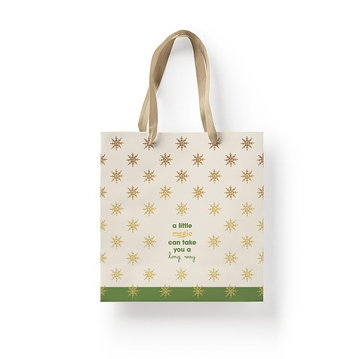 [GB02 25 X 25] GIFT BAG 02BB 25 X 25 CM